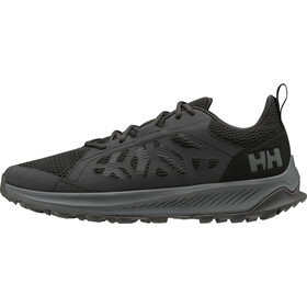 Helly Hansen Okapi ATS Shoes Men, black/ebony/gunmetal